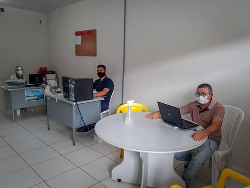 Disk Não Aglomeração recebe mais de 800 denúncias em Piripiri