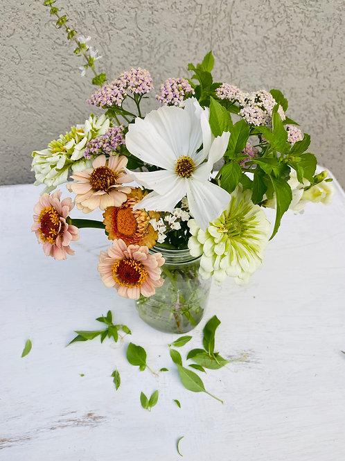 Petite Market Bouquet