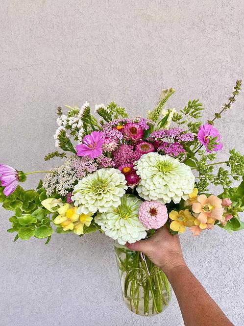 Deluxe Market Bouquet