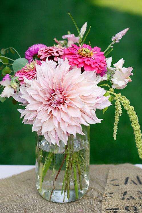 Summer Bouquet Club