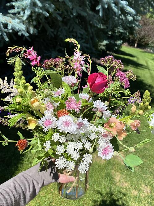 Single Spring Bouquet