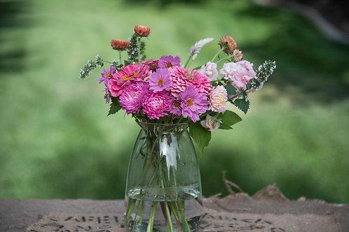 Month of Market Bouquets