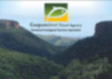 Mirante Centro Geodesico Chapada dos Guimaraes