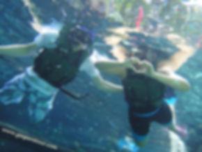 Blue Lagoon Nobres