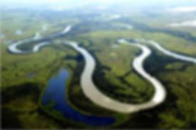 pantanal rivers tour