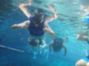 blue lagoon nobres tour