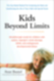Kids Beyond Limits, Anat Baniel