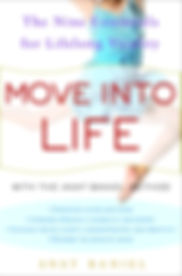Move Int Life, Anat Baniel