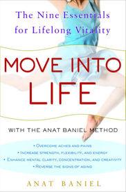 Move Int Life, Anat Baniel