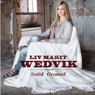 Liv Marit Wedvik