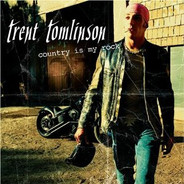 Trent Tomlinson
