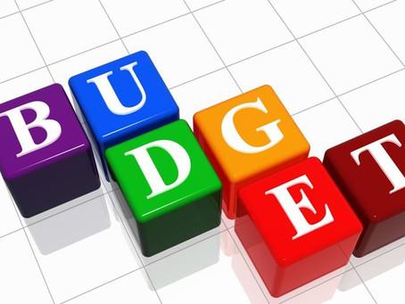 6 Months To A Better Budget