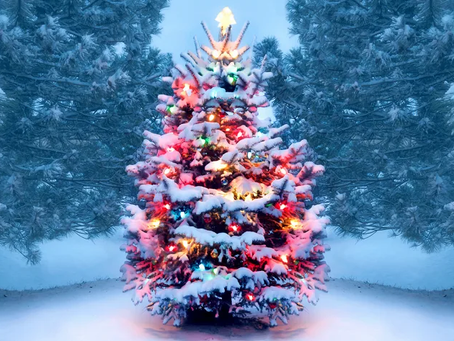 How 25 Christmas Traditions Got Their Start