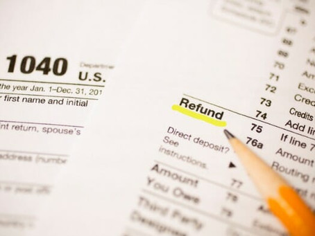 How Long Does It Take to Get a Tax Refund?