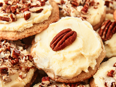 24 Fall Cookie Recipes To Kick Off Baking Season