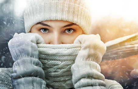 Be Prepared to Stay Safe and Healthy in Winter
