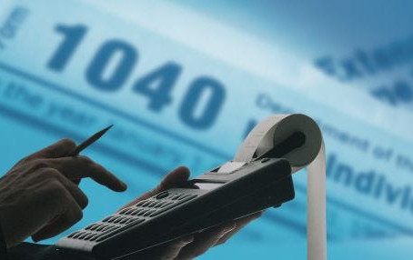 Tax season preparation: 10 ways to get a jump start on your taxes