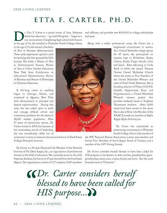 Page22_DrCarter_2020LivingLegendsbooklet