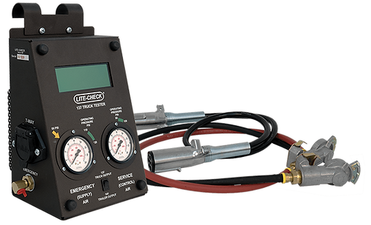 137 Truck and Trailer Output Tester