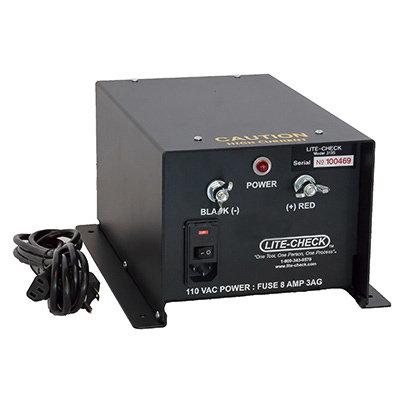 325S Power Supply: 12 VDC