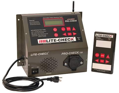 Lite-Check Pro-Check 720