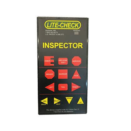 Inspector 920 Remote