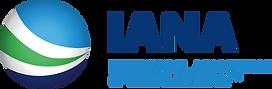 iana intermodal logo