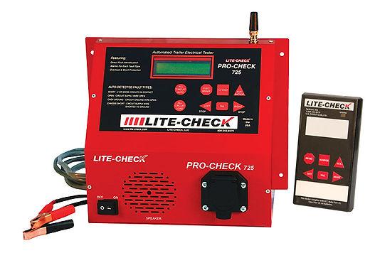Lite-Check Pro-Check 725