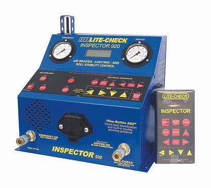 Lite-Check Inspector 920
