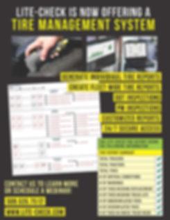 Tire Management System Offer