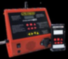 Lite-Check Evaluator 740