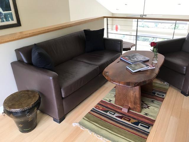 Pacific Suite Study Loft