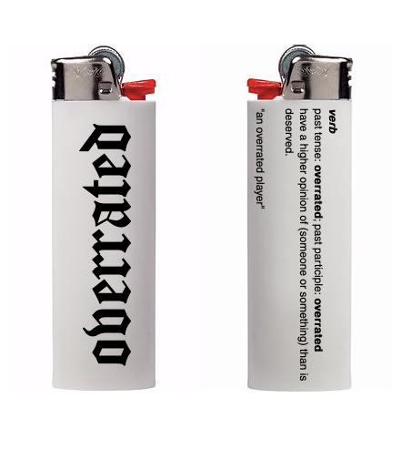 LIGHTERS - TWO PACK