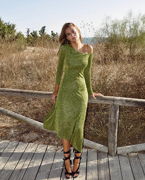 Stock - VULCANO DRESS