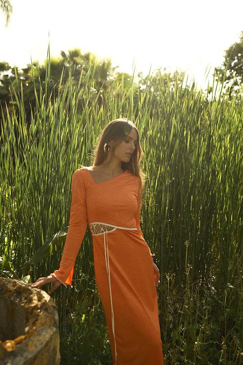 AGUA DE COCO • Orange Version