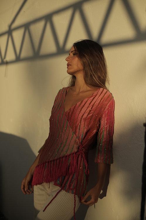 JALISCO JACKET • Pink Version 🌶