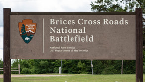 Brice's Crossroads National Battlefield Site Review