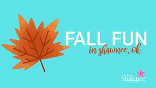 Fall Fun in Shawnee