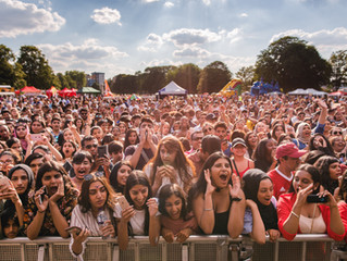 ZEE Croydon Mela is a huge success