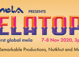 London Mela returns with MELATOPIA