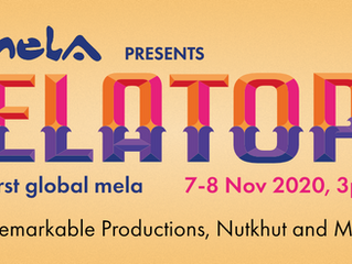 London Mela returns with MELATOPIA