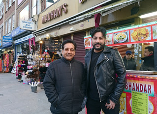 BBC's Pump Up the Bhangra to have London premiere at ZEE London Mela