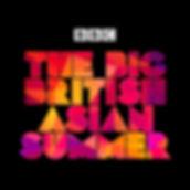 square BBC blocks Big British Asian Summ