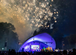 The UK's biggest South Asian Festival LONDON MELA powered by Let's Go Southall returns to Southall,