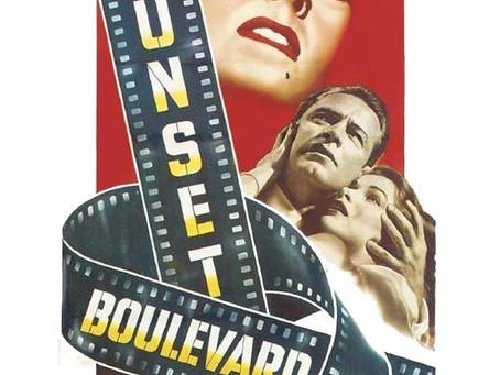 THE 28: #20, SUNSET BOULEVARD (1950)