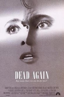 10 Movies To Watch With Your Sweetie: Dead Again