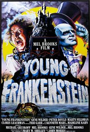 THE 28: #12, YOUNG FRANKENSTEIN