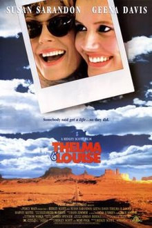 THE 28: #19, THELMA & LOUISE