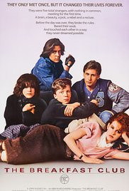 THE 28: #23, THE BREAKFAST CLUB