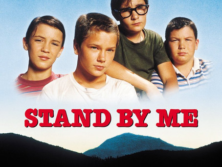 THE TOP 28: #22, STAND BY ME (1986)